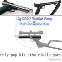 12g CO2 Pump to PCP Conversion KIT for Crosman HPA 1377 2240 1322 2250 2260