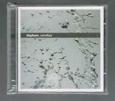DIAPHANE - SAMDHYA - CD 9 TITRES - 2010 - NEUF NEW NEU