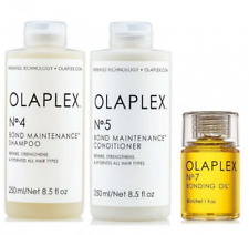 2x OLAPLEX NO.3 HAIR PERFECTOR 100ml & 100 AUTHENTIC POST
