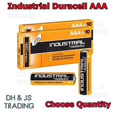 AAA Duracell Batteries MN2400 LR03 HP16 1.5v - Choose Qty 2 4 6 8 10 20 30 40 50