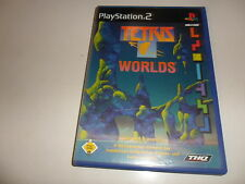 PLAYSTATION 2 Tetris Worlds (2)