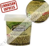 Beurre de Fenugrec Crème BIO 100% Pur & Naturel 150ml Fenugreek Butter