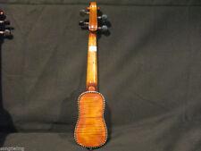 """Baroque style SONG Brand Pochette violin 5 5/8"""",small violin great sound,#4107"""