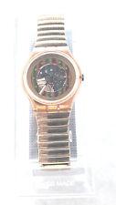 Swatch, GP101/102, GOLDEN BOND, NEU