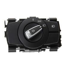 Genuine Headlight Switch fits 2009-2009 BMW 335i  MFG NUMBER CATALOG