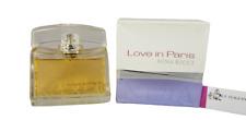 Love in Paris By Nina Ricci 2.7 oz Women Eau De Parfum New In The Box RARE..