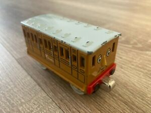Take N Play Clarabel Train From Thomas The Tank engine & Friends Toy Christmas