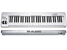 Tastiera MIDI USB 61 tasti M-AUDIO Keystation 61es