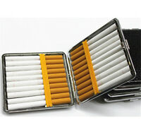 Fashion Pocket Case Box Holder For 20pcs Cigarette Tobacco  UK