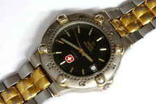 Swiss Military ETA 2846 watch for Parts/Hobby/Watchmaker - 142172
