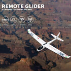 XK A800 EPO Fixed Wing 2.4GHz 5CH 3D/6G Glider Remote Control Airplane US STOCK