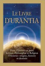 Le Livre D'Urantia by Urantia Foundation Staff (2014, Hardcover, Revised)