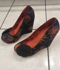 Chaussure Femme Escarpin Desigual Neuf Taille 37