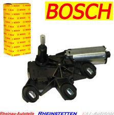 Wischermotor -BOSCH ORIGINAL-Heckwischermotor -NEU- SKODA Fabia, Octavia,diverse