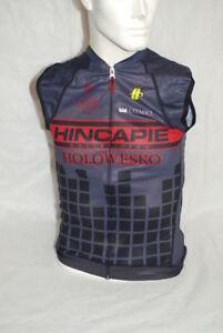 Hincapie Pro Cycling Team Max Sleeveless Jersey Mens 2XS NEW