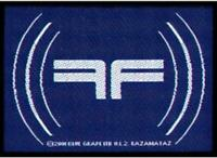 Fear Factory - Logo Patch Not Specification #21673