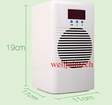 30L 100W Aquarium Water Chiller with Cooling&Heating Function + Free pump