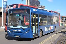 30929 KX07OOW Diamond Bus 6x4 Quality Bus Photo