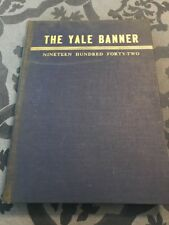 1942 THE YALE BANNER, NEW HAVEN, CONNECTICUT