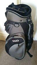 OGIO Golf Cart Borsa Trolley buone condizioni