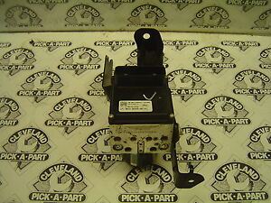 2005-2006 Ford Mustang GT OEM Anti-Lock Brake Unit ABK Assembly ABS Control Pump