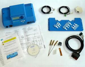 Buderus HS2102 Ecomatic Logamatic SET mit Fühler+Zubehör Inzahlungnahme möglich