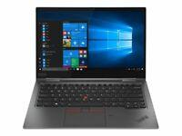 "Lenovo ThinkPad X1 Yoga G4 (14""), Core i7-8565U, 16GB RAM, 512GB SSD, LTE, W10P"