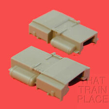 RS3 RSD4/5 FUEL TANKS GRAY  (2) ATLAS RSD-4/5 RS-3 All Versions N Scale