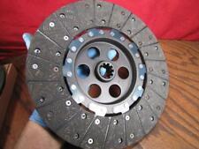 "11"" x 12 Spline Sparex Clutch PTO Disk for Massey Ferguson S.40730 rep 516068M91"