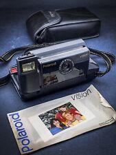 Polaroid Vision Instant Camera Film Vintage SLR Reflex Automatic Autofocus ✧✧✧✧
