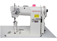 Nt 26518 Heavy Duty Single Needle Post Bed Sewing Machine