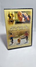 The Trial of Old Drum FACTORY SEALED GIFT QUALITY DVD! FREE 1ST CLASS SHIPPING!