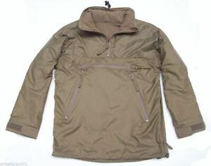 British Army Lightweight Thermal Jacket PCS / Military Softie Jacket SUPER GRADE