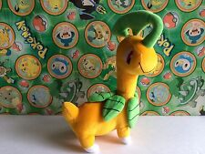 Pokemon Plush Bayleaf Bayleef Mirage Doll UFO Stuffed Soft Figure Poke Toy Go