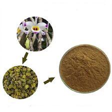 1(oz)Wild Dendrobium/ Dendrobium nobile / Shi hu 20:1 Extract Powder,Capsules