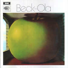 The Jeff Beck Group – Beck-Ola (2004) (EMI – 7243 5 78751 2 7)