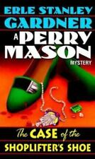 The Case of the Shoplifter's Shoe [Perry Mason    Mystery]