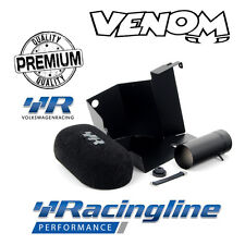 VW Racingline Cup Edition Open Air Intake Kit For Audi S3 2.0TFSI MQB