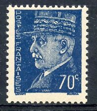 STAMP / TIMBRE FRANCE NEUF N° 510  ** PETAIN