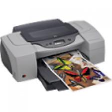 HP Inkjet CP 1700-stampanti a getto d'inchiostro stampante (1848)
