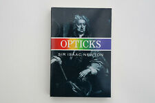 Dover Books on Physics Ser.: Opticks by Isaac Newton (2012, Trade Paperback)