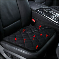 Universal carbon fiber heating seat heater winter electric heating pad cushion