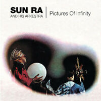 Sun Ra : Pictures of Infinity CD (2017) ***NEW*** FREE Shipping, Save £s
