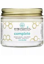 Organic Face Moisturizer Cream Nourishing& Hydrating For Oily Dry Sensitive Skin