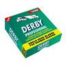 derby single edge razor blade 100/p