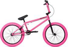 "Stolen Casino (20,25 "" Tt) 2020 Freestyle BMX Bike - Cotton Candy Pink"