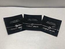 Giorgio Armani Luminous Silk Foundation #5.5 1ml X 3 Simple Size