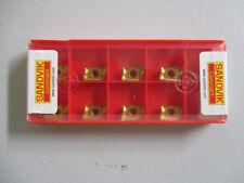 SANDVIK r390-11t308m-mm 2040 Tournant Plaques Tournant de coupe disques Carbide Inserts