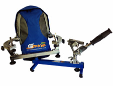 Tms Progressive 06   Backpack   Portable Stringing Machine
