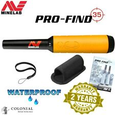 Minelab Pro-Find 35 Pinpointer - Shipped Fast Free!